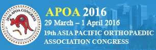 2016 APOA Congress