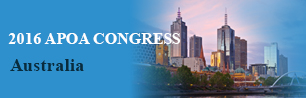 2016 APOA Congress, Australia