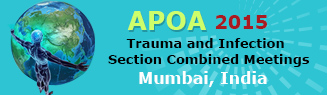 APOA Trauma and Infection Section              Combined Meetings 2015