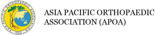 Asia Pacific Orthopedic Association (APOA)