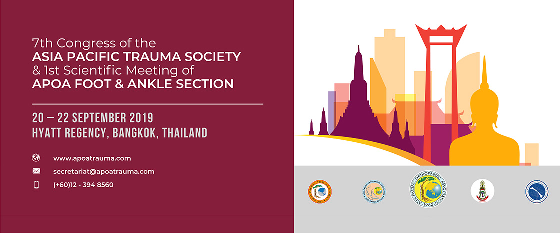 Asia Pacific Orthopaedic Association | Orthopaedic Surgery